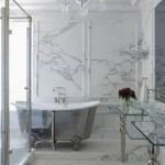 Marble on the Walls and Floors