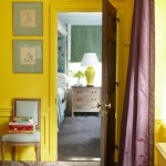 Nick Olsen's Bright Yellow