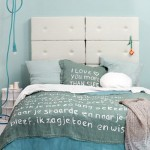 Handpainted bedding