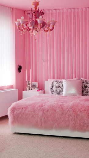 pink-bedroom-glamour