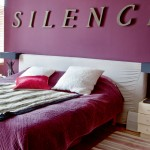 SILENCE in the Bedroom
