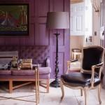 Purple Merging