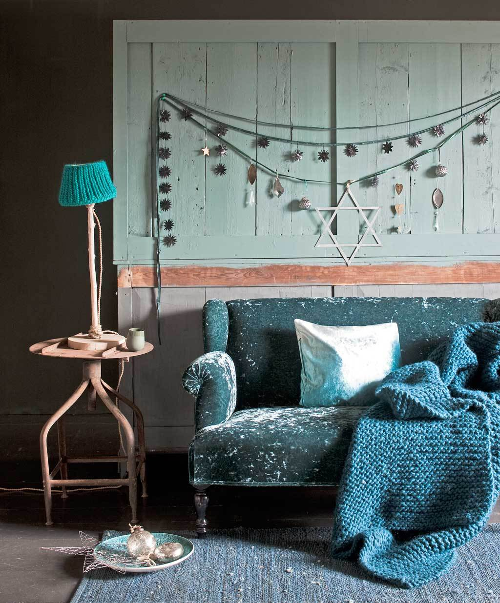 Charming In Teal Interiors By Color