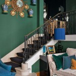 Apartment of Belgian decorator Gerald Vatle