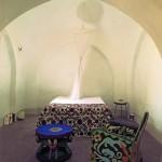 Christian Louboutin's Boho Space