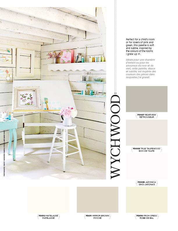 SAH wychwood neautral paint palette