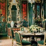 Chinoiserie in Opulence