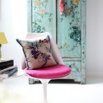 Asian Inspired Pastels
