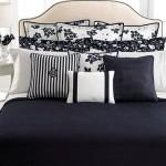 black and white ralph lauren bedding