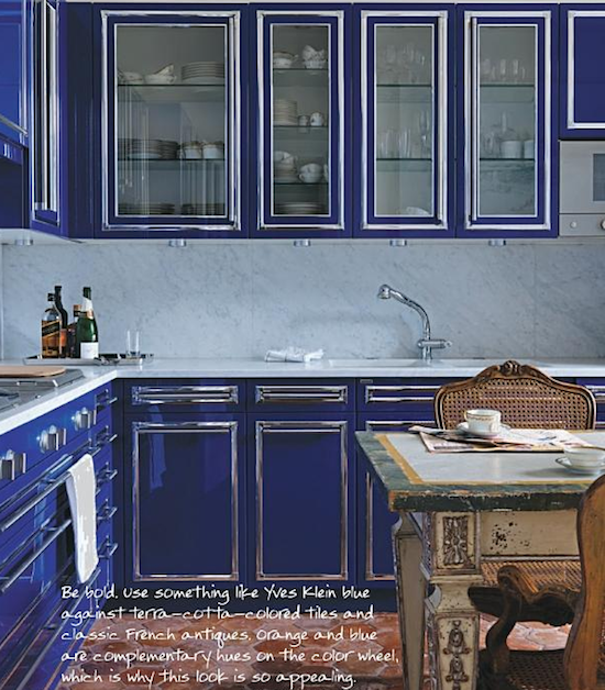blue-french-kitchen-laquered