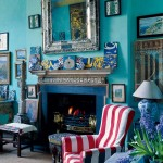 Peter Hinwood's Drawing Room