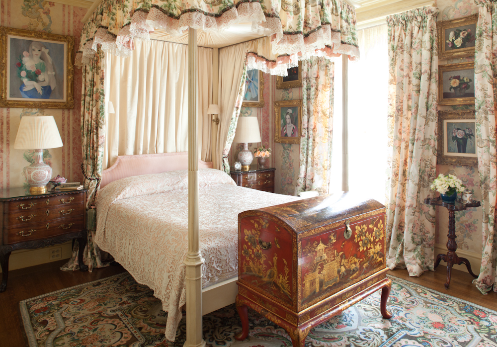 classical bedroom ann getty