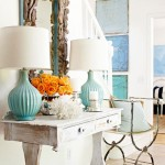 New Cottage Style Console