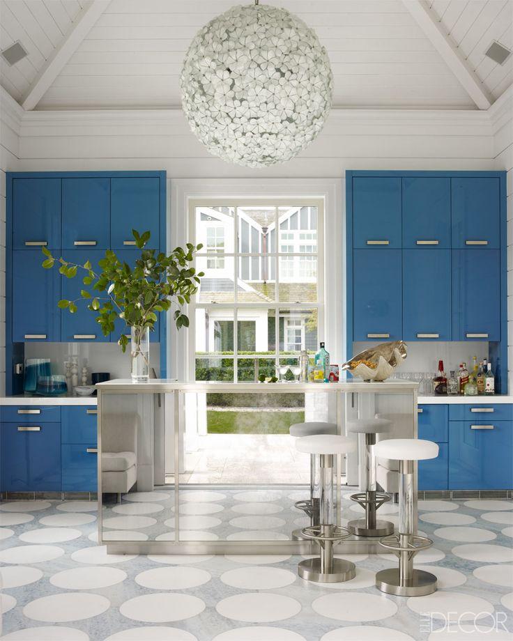 haynes-roberts cobalt blue kitchen