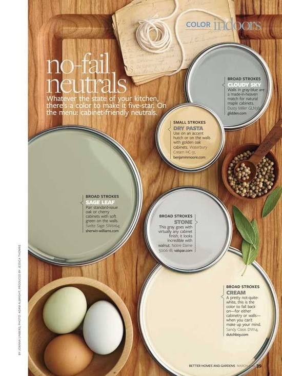 neutral paints for walls