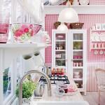 Strawberry Shortcake's Kitchen