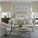 White Southern Bedroom