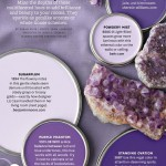 Amethyst Paint Colors by BHG