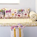 Cute Bohemian Bedroom