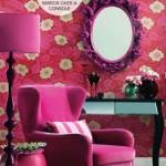 Bright Pink Impact