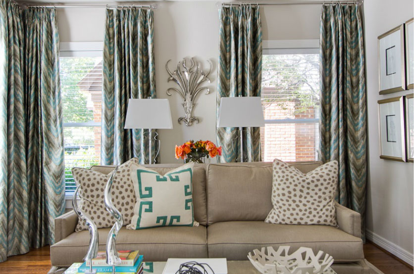 contemporary-living-beige-and-teal