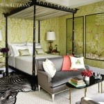 Branca for Schumacher Damask Linen