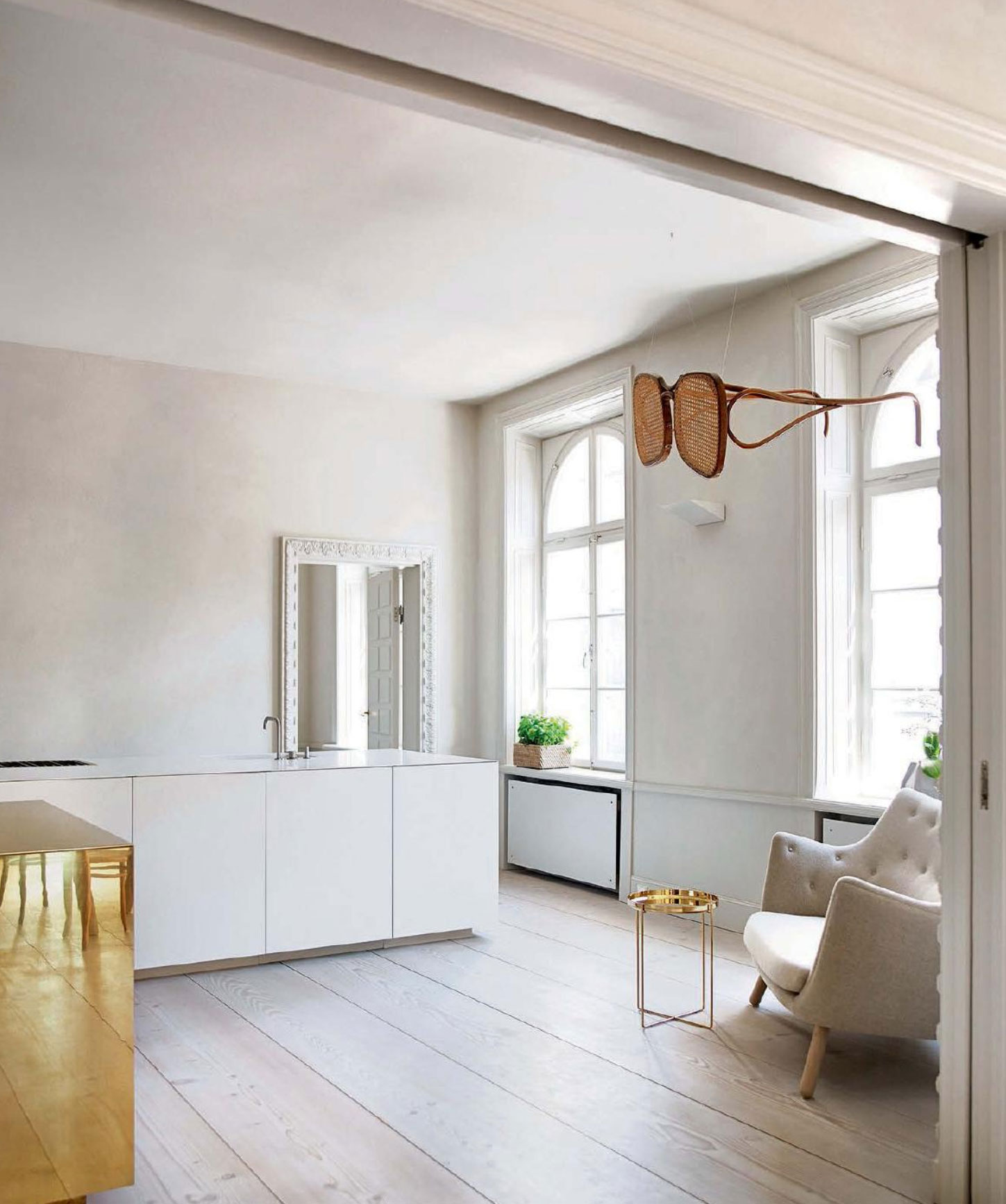 Interiors By Color
