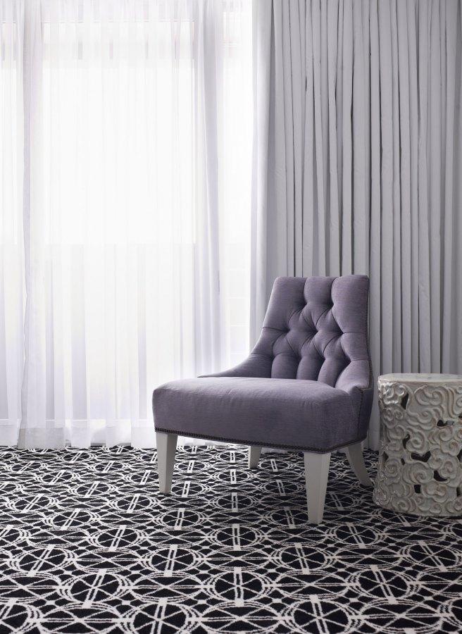 lavender bedroom 2