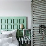 Pastel Green Guest Bedroom