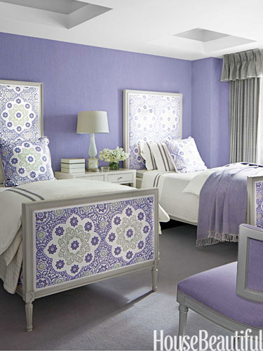 Candler Bed Twin
