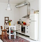 A Bistro Retro Kitchen