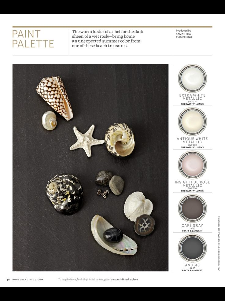 Warm beach neutral paint palette interiors by color for Warm neutral color palette