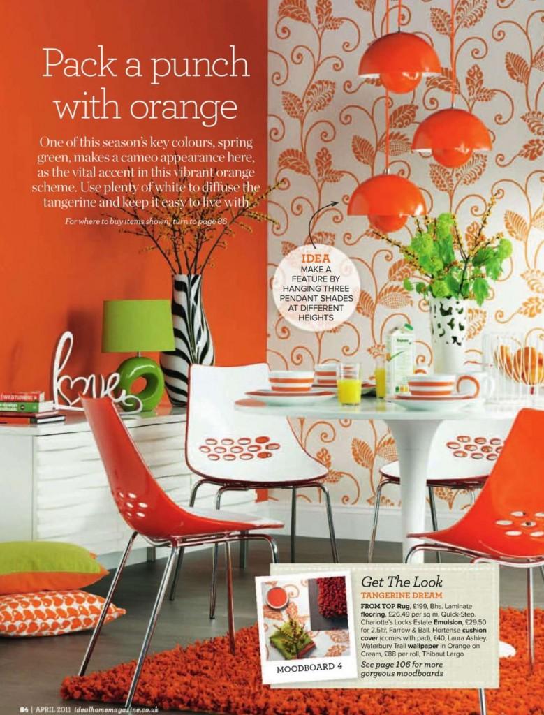 tangerine-interior