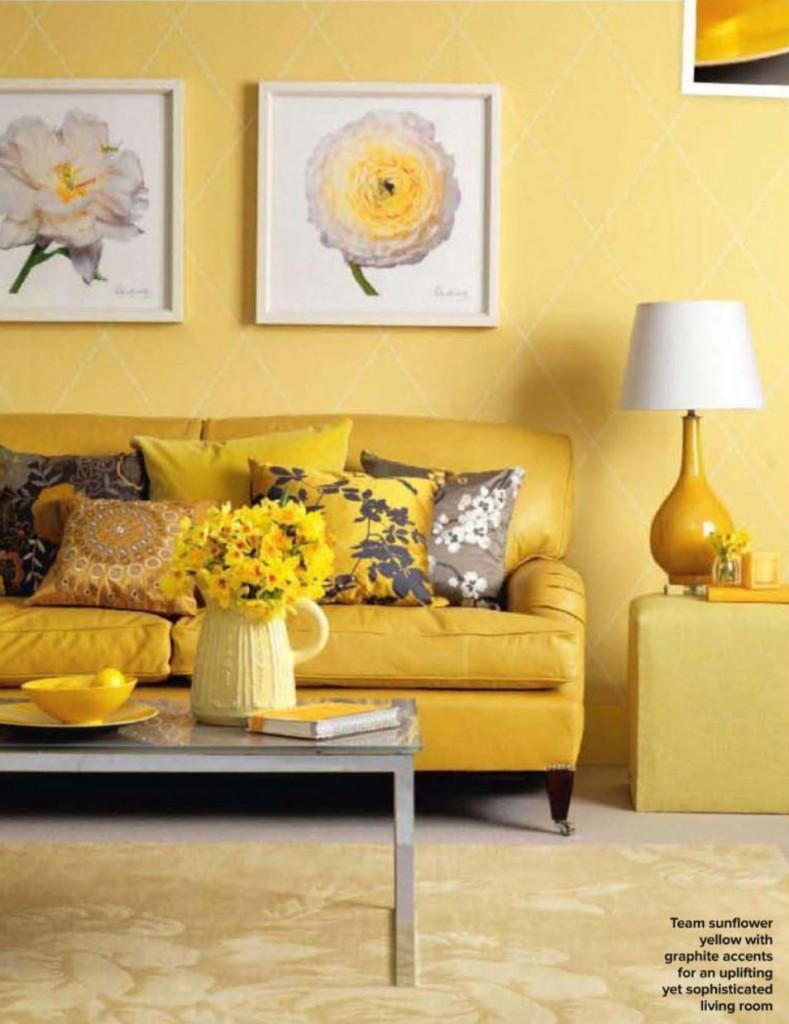 yellow-sunshine-decorating-interior