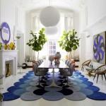 Jonathahn Adler - Simon Doonan Apartment