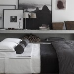 Modern Masculine Bedroom