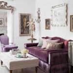 Soft French Purple