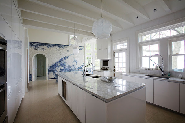 Nautical Maps Out Nautical Maps Tiles Nautical Maps Tiles Dining Marble  Benchtop Kitchen