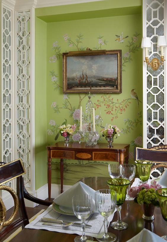 Chinoiserie Archives Interiors By Color