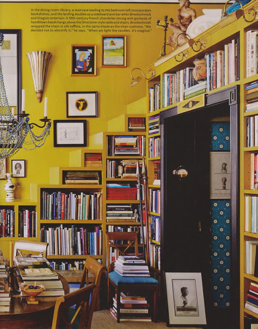 Small Space, Clutter and Symmetry