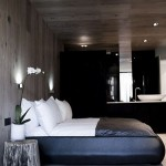 Masculine and Contemporary Masculine Bedroom