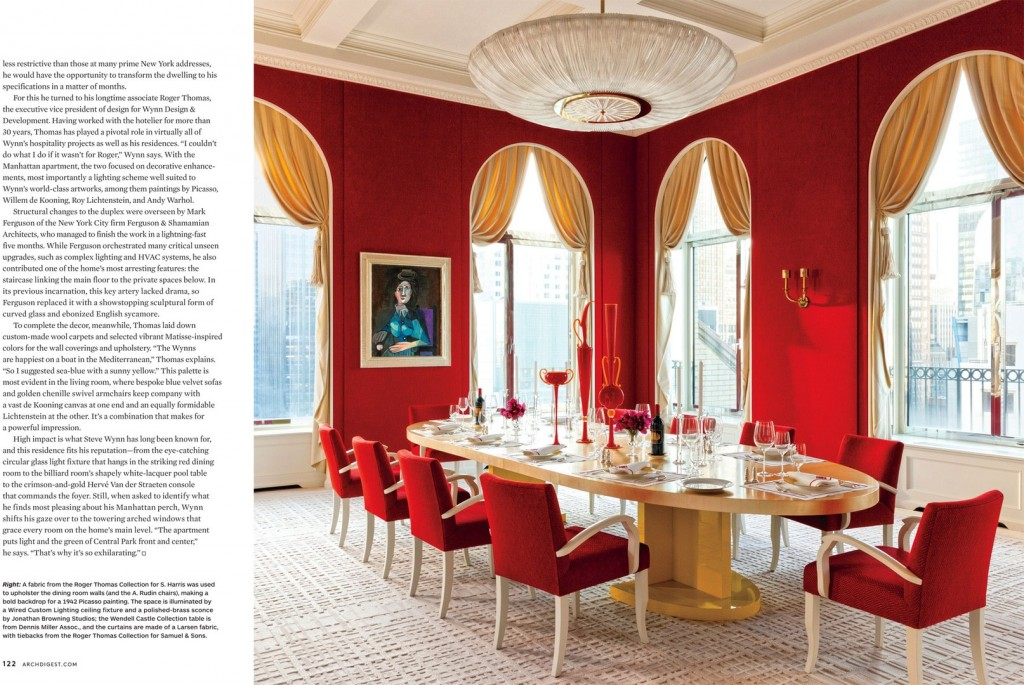 Full House - Architectural Digest March 2014 2