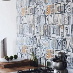 Fonts in the Kitchen