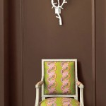 Benjamin Moore Wood Grain Brown