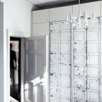White Doors - Elle Decor Italy December 2013