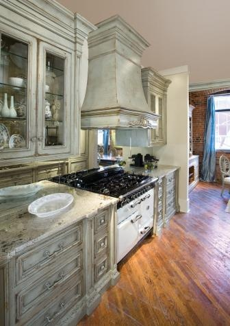 Habersham Kitchen Cabinets For Sale