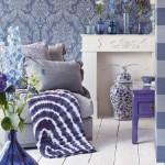 Choosing Deep Blue Wallpapers