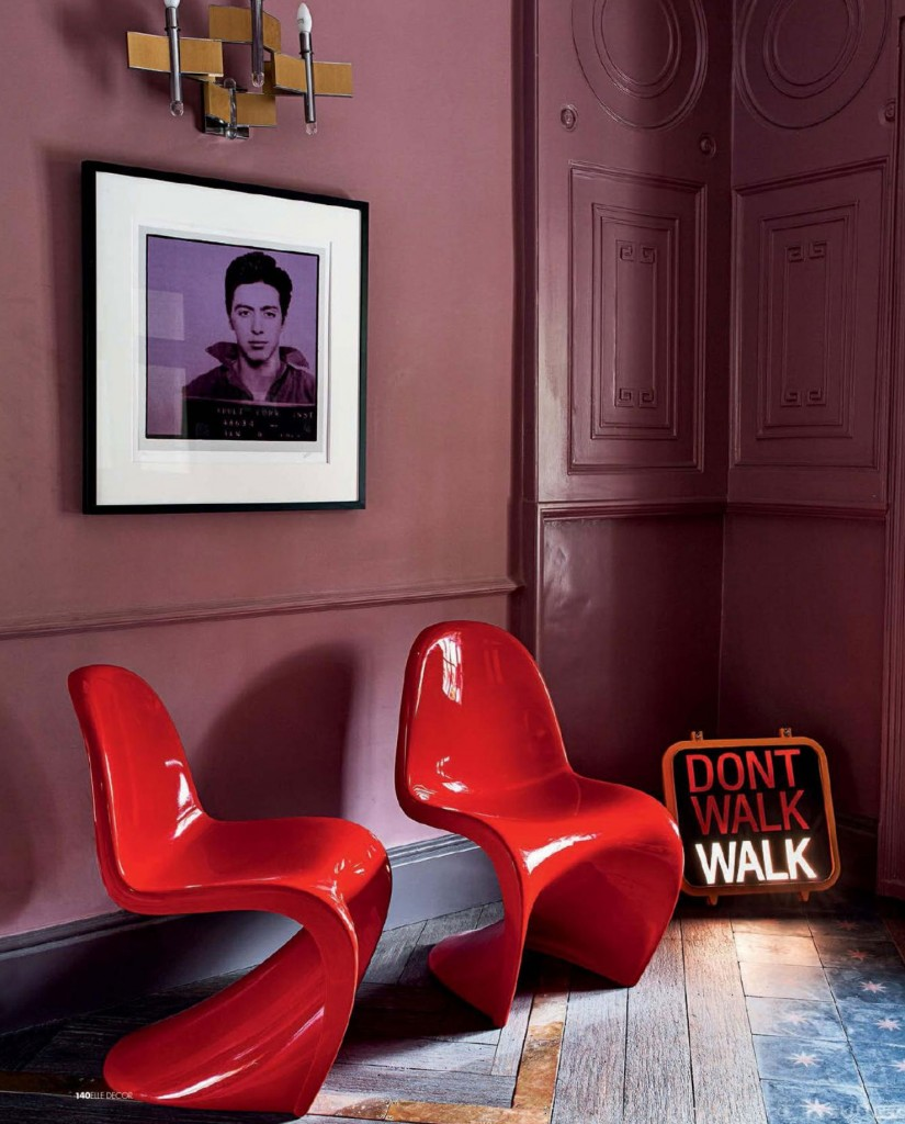 eclectic-modern-cool-red-interior