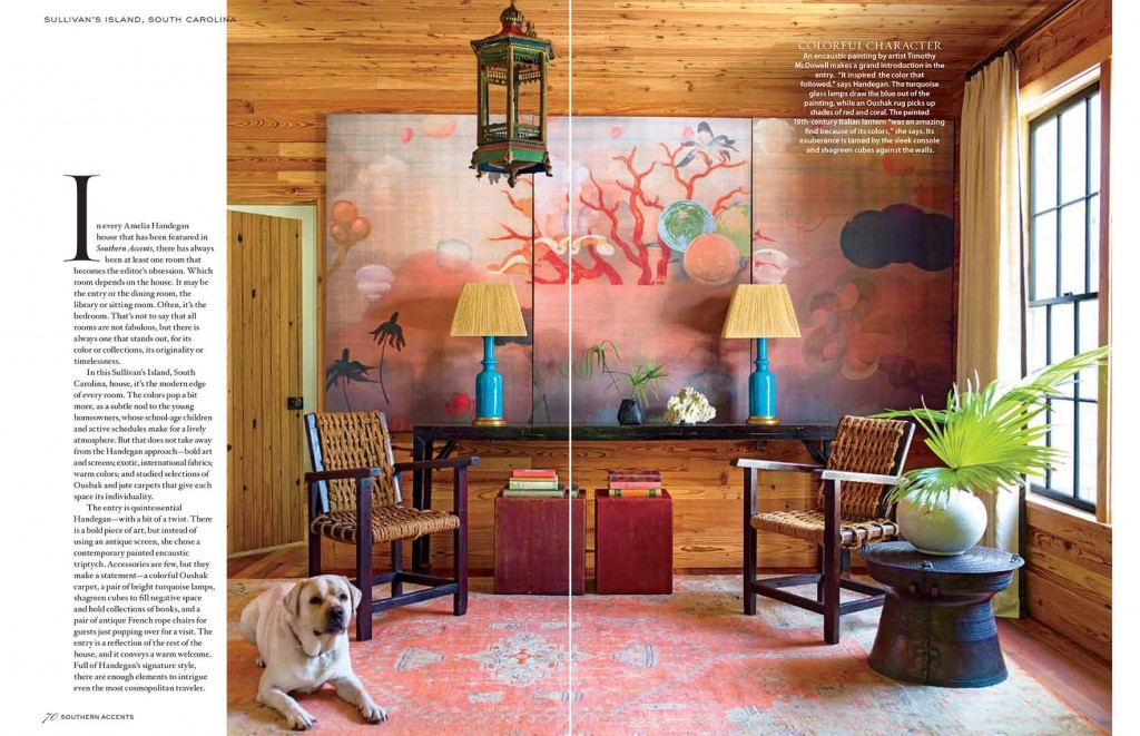 Southern Accents January 2014  1