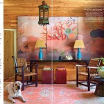 Southern Accents January 2014 Cover and Story